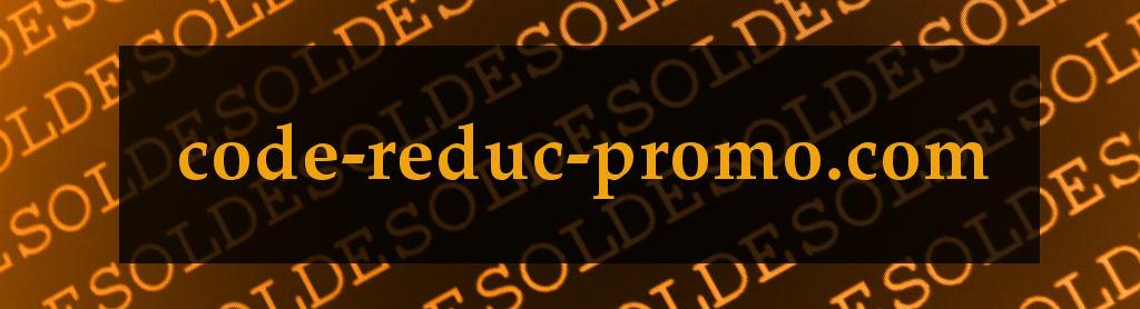 Code reduc promo